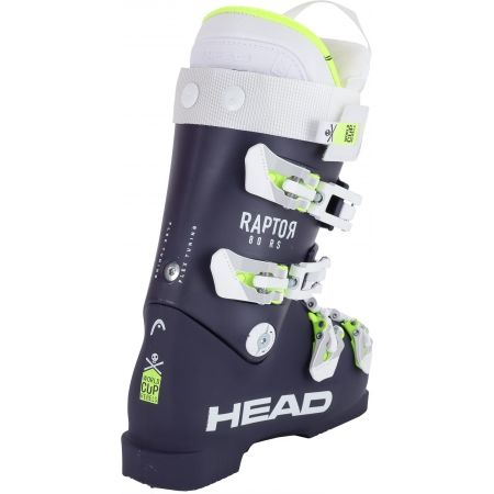 Dámska lyžiarska obuv - Head RAPTOR 80 RS W - 4
