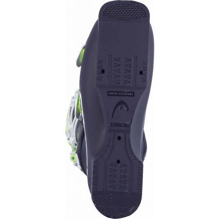 Dámska lyžiarska obuv - Head RAPTOR 80 RS W - 6