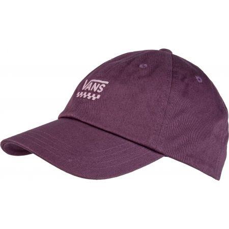 Women's baseball cap - Vans WM COURT SIDE HAT - 1