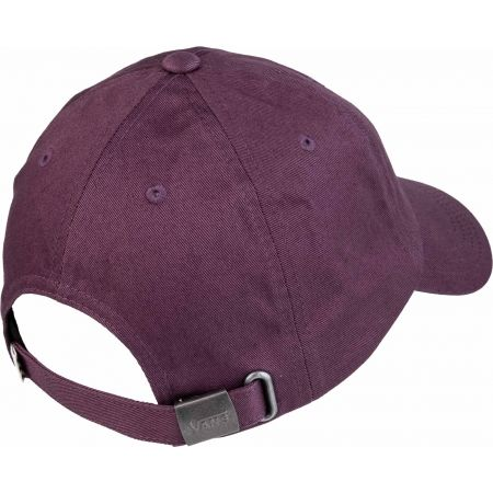 Women's baseball cap - Vans WM COURT SIDE HAT - 2