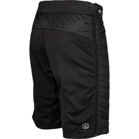 Pánske zateplené šortky - Arcore ALBAN - 3