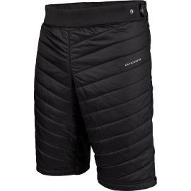 Arcore ALBAN - Pánske zateplené šortky