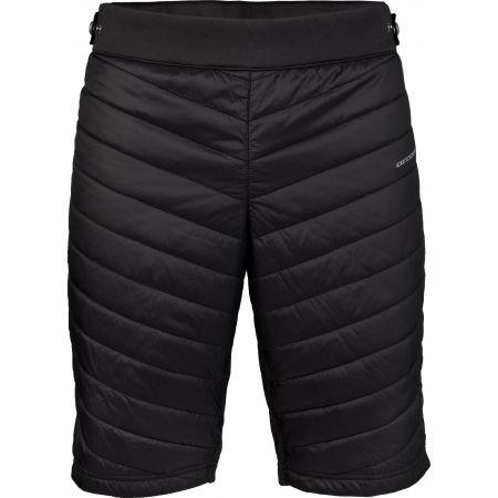 Pánske zateplené šortky - Arcore ALBAN - 1