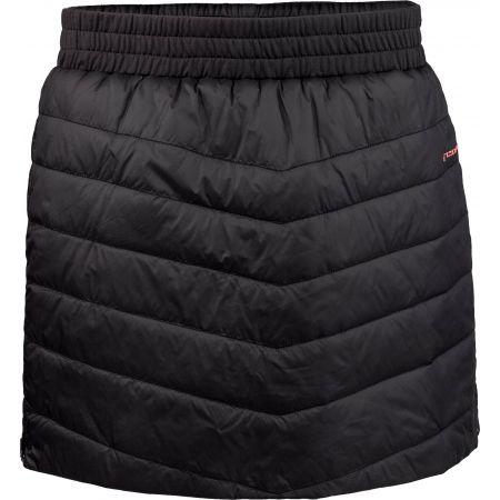 Dámska zateplená sukňa - Arcore PENELOPA - 1