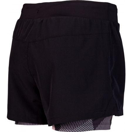 Dámské fitness šortky - Fitforce RAPHA - 3