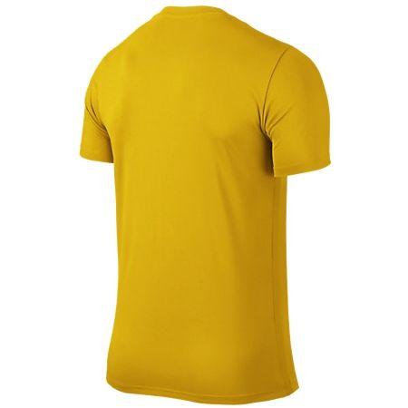 Jungen Fußballtrikot - Nike SS YTH PARK VI JSY - 2
