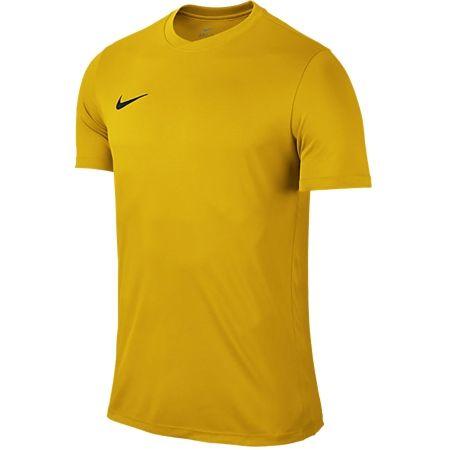 Nike SS YTH PARK VI JSY - Chlapčenský futbalový dres