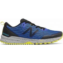 New Balance MTNTRLC3 - Pánska bežecká obuv