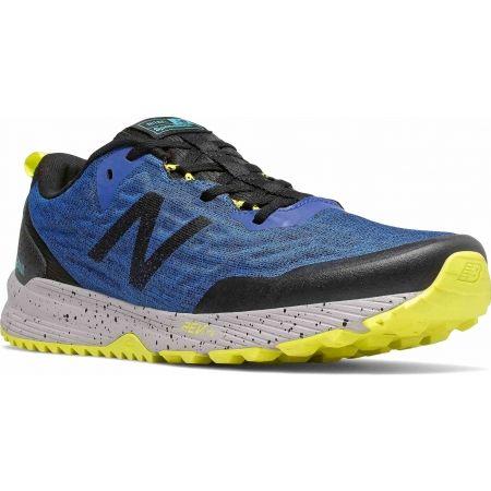 Pánska bežecká obuv - New Balance MTNTRLC3 - 2