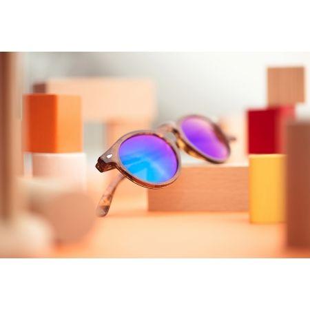 Dětské sluneční brýle - GRANITE MINIBRILLA 41924-23 - 4