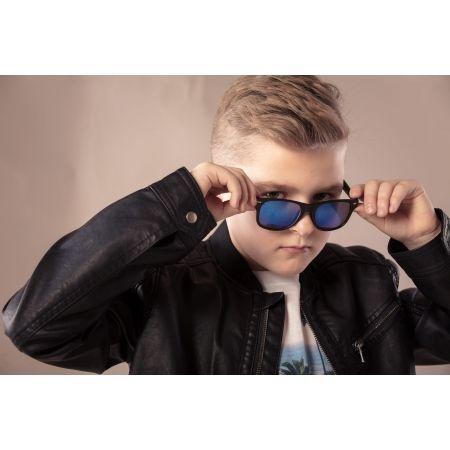 Ochelari de soare copii - GRANITE MINIBRILLA 41930-13 - 8
