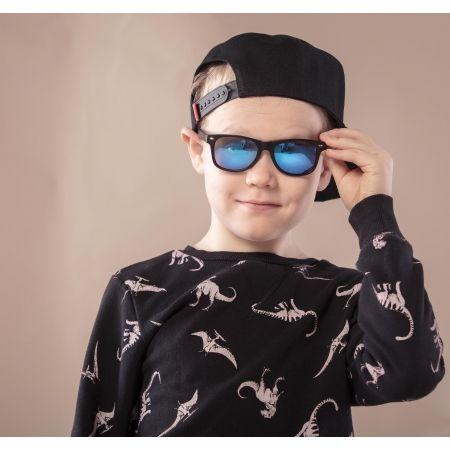 Ochelari de soare copii - GRANITE MINIBRILLA 41930-13 - 9