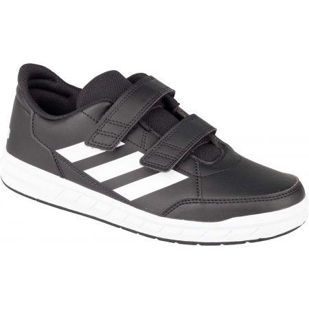 Dětské vycházkové boty - adidas ALTASPORT CF K - 1