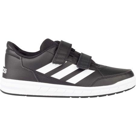 Dětské vycházkové boty - adidas ALTASPORT CF K - 3