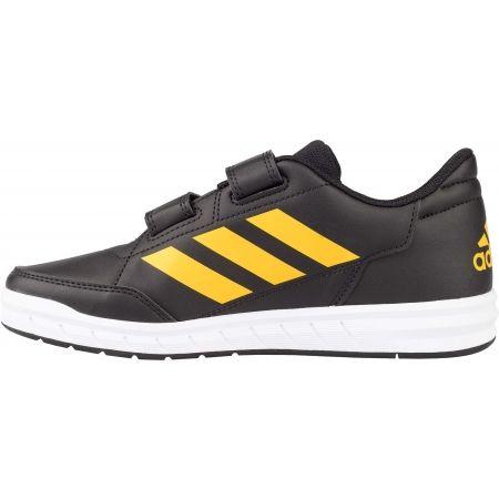 Detská vychádzková obuv - adidas ALTASPORT CF K - 4