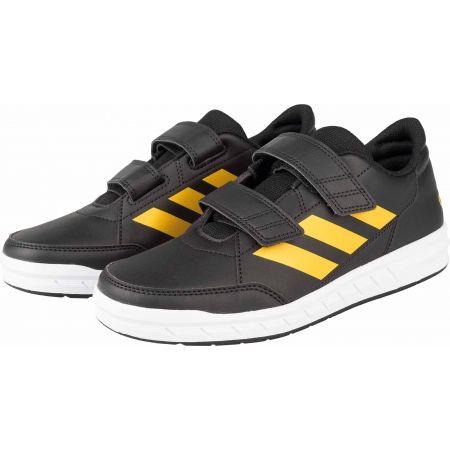 Dětská vycházková obuv - adidas ALTASPORT CF K - 2