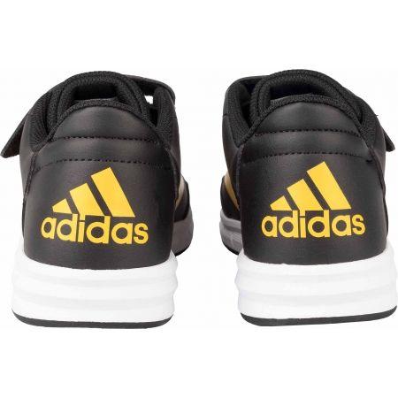 Dětská vycházková obuv - adidas ALTASPORT CF K - 7