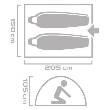 Cort - Crossroad SAMOA 2 - 9