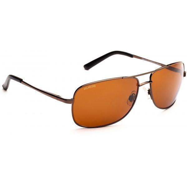 Bliz 51609 hnedá  - Pánske slnečné okuliare