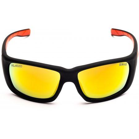 Štýlové polarizačné slnečné okuliare - Bliz SLNEČNÉ OKULIARE - 2
