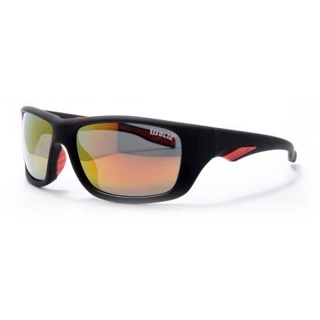 Štýlové polarizačné slnečné okuliare - Bliz SLNEČNÉ OKULIARE - 1