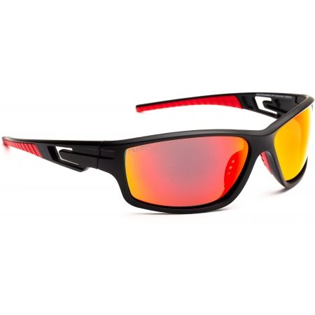 POLAR MATT BLACK - Sunglasses - Bliz POLAR MATT BLACK - 1