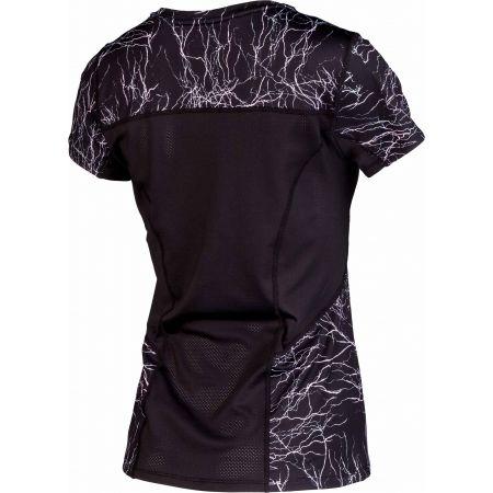 Dámske fitness tričko - Fitforce BERTIE - 3