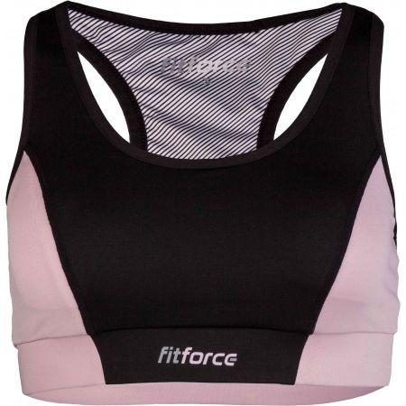 Dámská fitness podprsenka - Fitforce PIRA - 1