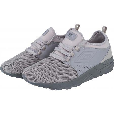 Pánska voľnočasová obuv - Umbro ASPIN II - 2