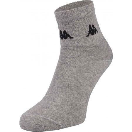 Ponožky - Kappa ZORAZ 3PACK - 2