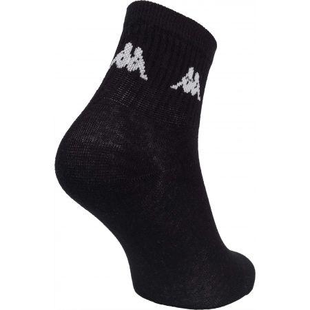 Ponožky - Kappa ZORAZ 3PACK - 6