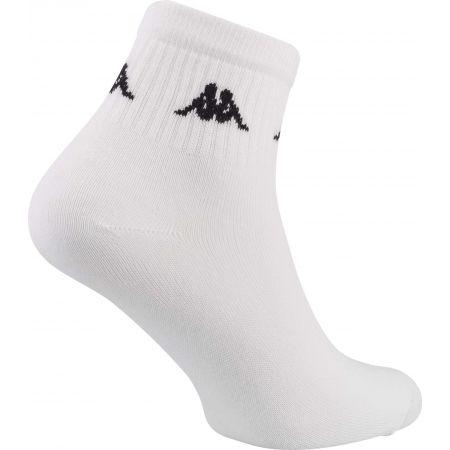 Ponožky - Kappa ZORAZ 3PACK - 7