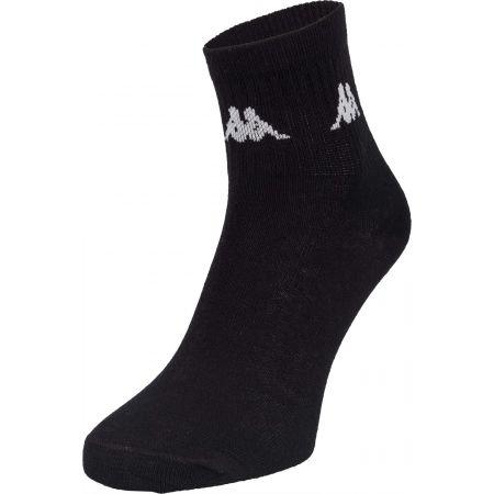 Ponožky - Kappa ZORAZ 3PACK - 3
