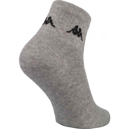 Ponožky - Kappa ZORAZ 3PACK - 5
