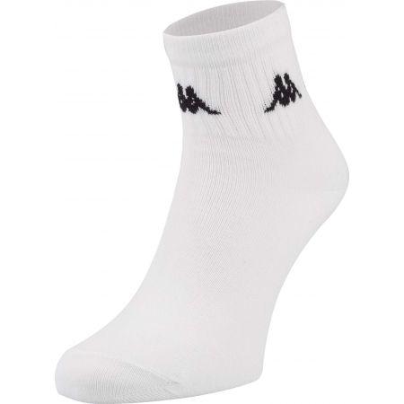 Ponožky - Kappa ZORAZ 3PACK - 4