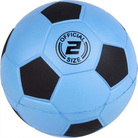 Piłka do piłki nożnej piankowa - Kensis DRILL 2 - 2