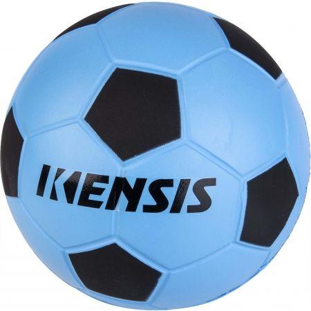 Kensis DRILL 2 - Kleiner Fußball aus Schaumstoff