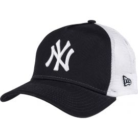 New Era CLEAN TRUCKER NEW YORK YANKEES - Pánská klubová truckerka