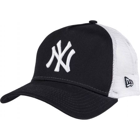 New Era CLEAN TRUCKER NEW YORK YANKEES