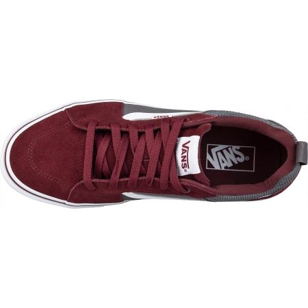 Men's low-top sneakers - Vans MN FILMORE - 5