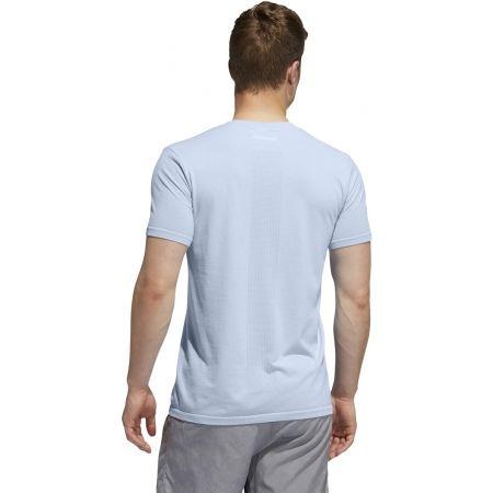 Мъжка тениска за бягане - adidas 25/7 TEE - 7