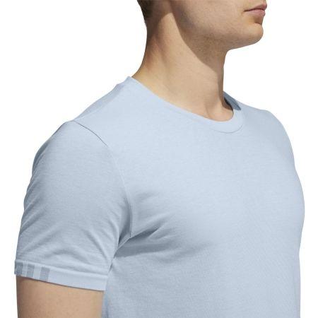 Мъжка тениска за бягане - adidas 25/7 TEE - 8