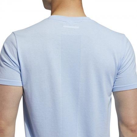 Мъжка тениска за бягане - adidas 25/7 TEE - 9