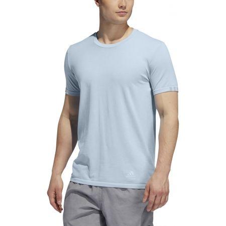 Мъжка тениска за бягане - adidas 25/7 TEE - 3