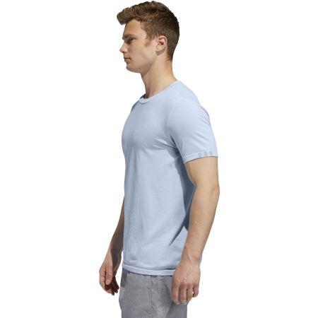 Мъжка тениска за бягане - adidas 25/7 TEE - 6