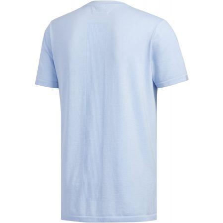 Мъжка тениска за бягане - adidas 25/7 TEE - 2