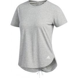 adidas ADAPT LENGTH T - Dámské tričko