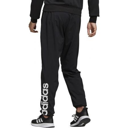 Мъжко спортно долнище - adidas E LIN T STANFRD - 7