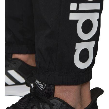 Мъжко спортно долнище - adidas E LIN T STANFRD - 10