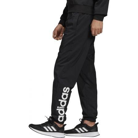 Мъжко спортно долнище - adidas E LIN T STANFRD - 6